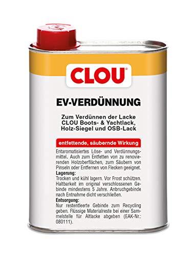 Clou EV-Verdünnung 0,250 L