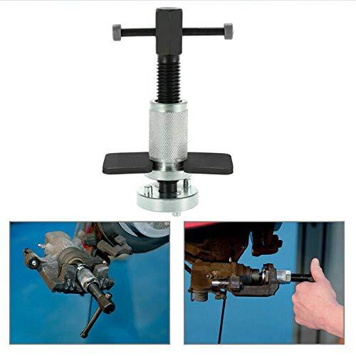 LARS360 Universal Bremskolbenrücksteller Bremskolbenrücksetzer Vorderachse Hinterachse mit extra Lange spindel für viele wietere Fahrzeugtypen