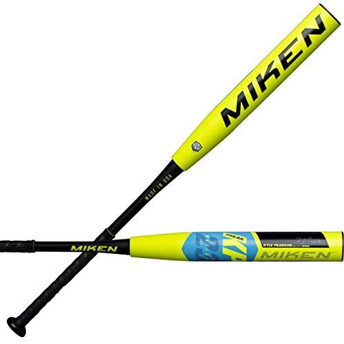 Miken 2020 Kyle Pearson Freak 23 Maxload ASA Slowpitch Softball Bat, 12 inch Barrel Length, 27 oz