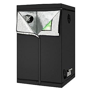 Best 4x4 Grow Tent Setup (Fan, Filter & Light) to Get More Yield