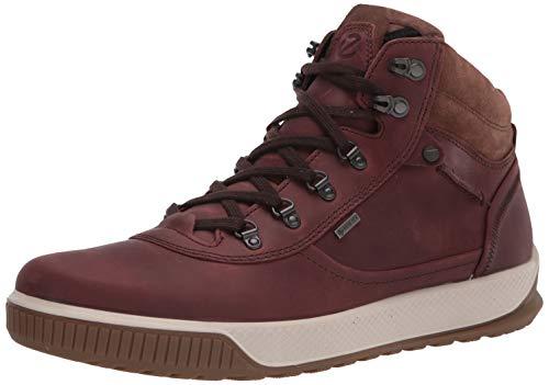 ECCO Herren Byway Tred Ankle Boot, Braun (CHOCOLAT/COCOA BROWN), 45 EU