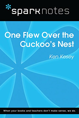One Flew Over the Cuckoo's Nest SparkNotes Literature