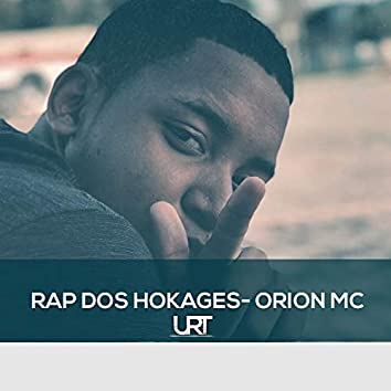 Rap dos Hokages