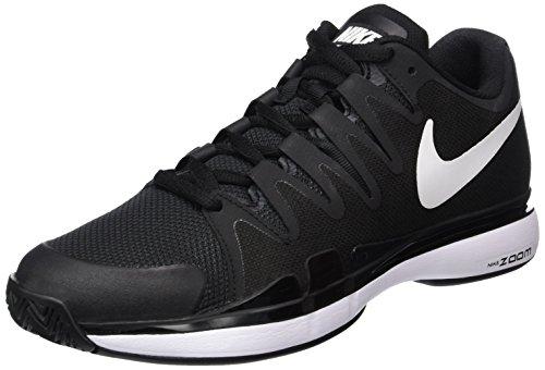 Nike Nike Zoom Vapor 9.5 Tour, Herren Outdoor Fitnessschuhe, Schwarz (011 Black), 40 EU
