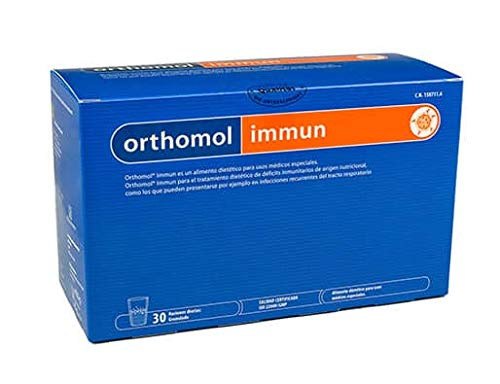 Orthomol Immun Granulado 30 Sobres