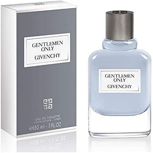 Givenchy, Agua de colonia para hombres - 150 ml.