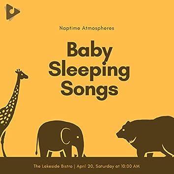 Baby Sleeping Songs