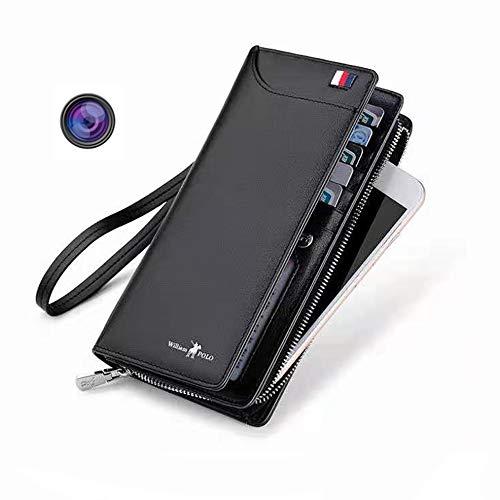 cámara botón espía de 128gb de la marca GEQWE