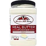 Hoosier Hill Farm Real Butter powder, Hormone.free, 2 lbs