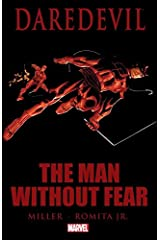 Daredevil: The Man Without Fear (Daredevil: The Man Without Fear (1993-1994)) Kindle Edition