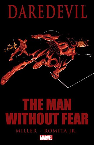 Daredevil: The Man Without Fear (Daredevil: The Man Without...