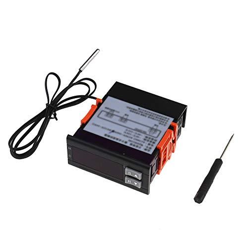 ENET - Termostato electrónico Digital LCD