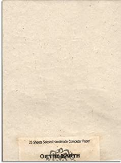 Best printer safe seed paper Reviews