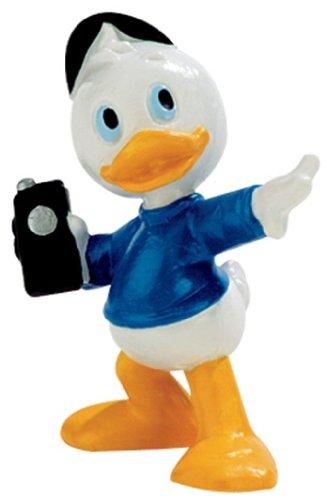 La Bande à Picsou - Disney - Figurine LOULOU - 6 Cm Bullyland