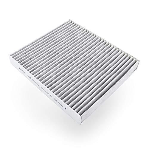Amazon Basics - Filtro de aire para vehículos, 22,7 x 20 x 3 cm
