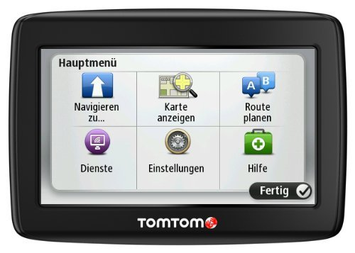 TomTom Start 20 M Central Europe Traffic