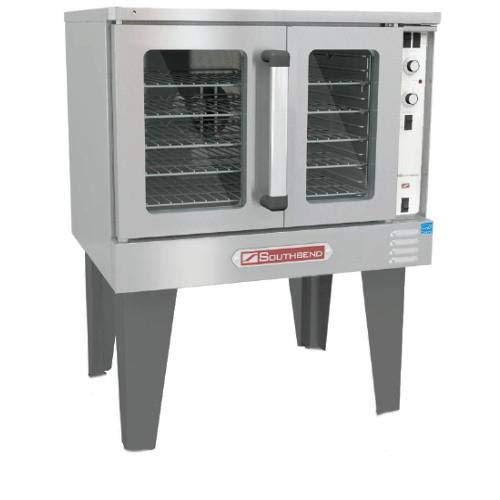 Southbend BES/17SC Single Deck Electric Standard Depth Convection Oven