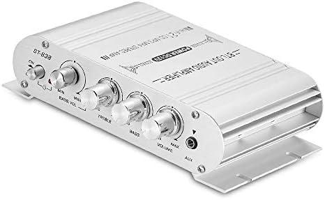 Top 10 Best home audio 2.1 amplifier