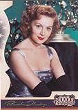 "Rhonda Fleming trading card (""The Queen of Technicolor"") 2008 Donruss Americana #171"