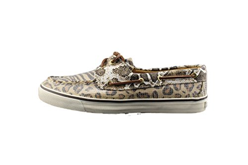 87222fa5c7c TITLE  Women s Sperry Bahama Sand Leopard Cogna Dark Brown 9448283 Boat Shoe  (Womens 8.5) ASIN   B00944DSSY BRAND   Sperry Top-Sider PRICE   81.94
