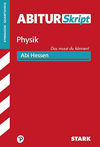 STARK AbiturSkript - Physik - Hessen