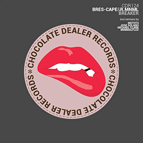 Breaker (Jose Solano Remix)
