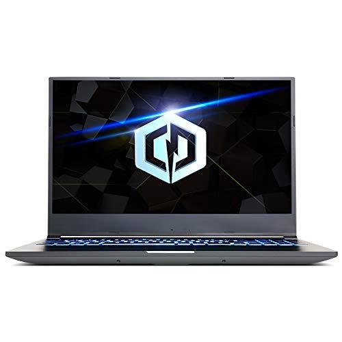 CYBERPOWERPC Tracer V Edge 15.6″ Gaming Notebook, AMD Ryzen 7 4800H 2.9GHz, GeForce RTX 3060 6GB