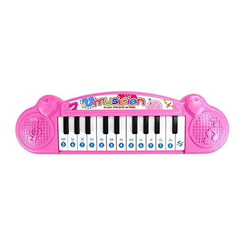 YSJJWDV Piano électronique pour Enfant Clavier...