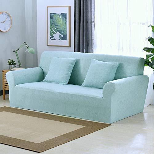 Fundas de sofá con Estampado Floral Fundas de Esquina de sofá seccionales elásticas Fundas de sofá Fundas para Muebles Sillones A19 3 plazas