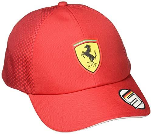 PUMA Scuderia Ferrari Replica Sebastian Vettel Hat