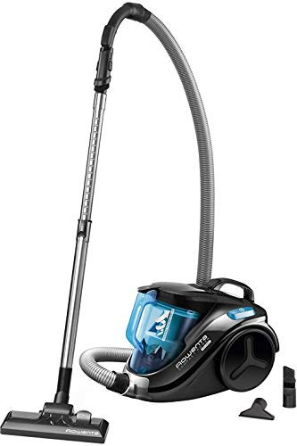 Photo de aspirateur-sans-sac-rowenta-power-cyclonic-ro3731ea