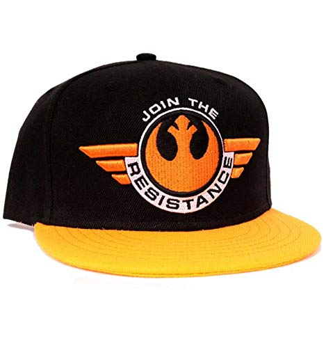 Casquette Star Wars VII - Join The Resistance