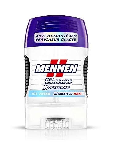 quel est le meilleur deodorant homme choix du monde