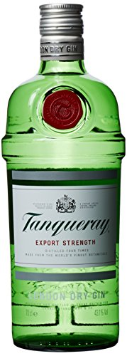Tanqueray Gin London Dry 70 cl (Wine)