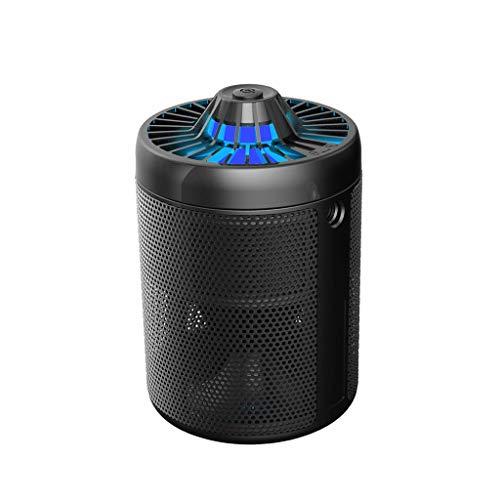 TB Vliegenlamp, vliegenlicht, voor slaapkamer, thuis, in de keuken, thuis, voor gebruik binnenshuis, draagbaar, voor muggen/vliegen, insectenlamp
