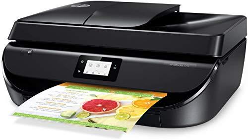 HP OfficeJet 5258 Wireless All-in-One Printer Z4B12A