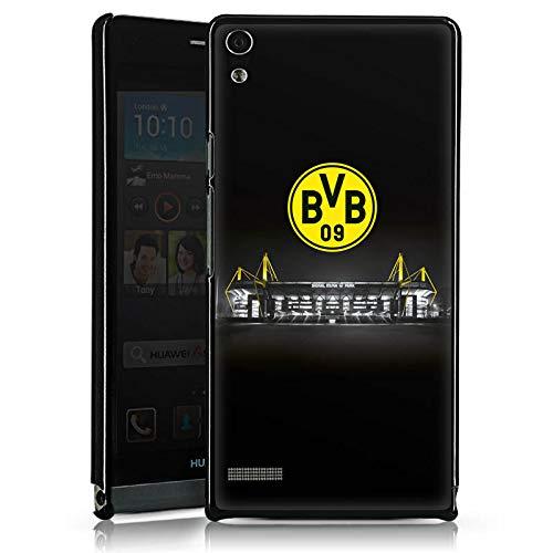 DeinDesign Huawei Ascend P6 Hülle Case Handyhülle Borussia Dortm& BVB Stadion