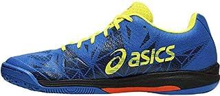 ASICS Gel-Fastball 3 Mens Trainers E712N Sneakers Shoes (UK 11 US 12 EU 46.5, Lake Drive Sour Yuzu 401)