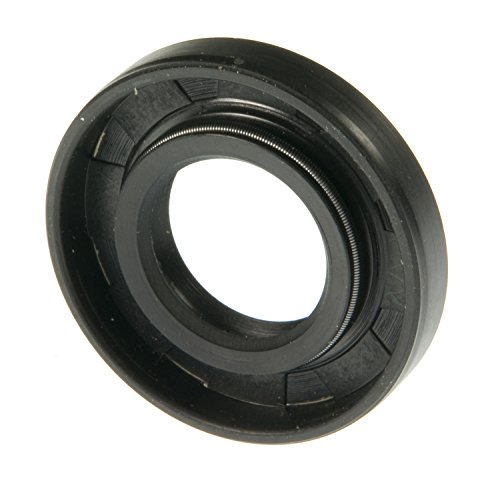 National 710154 Steering Gear Worm Shaft Seal
