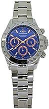 TECHNOS テクノス クロノグラフ 限定モデル メンズ 腕時計 T4286PN