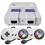 Classic Mini Game Console,Built-in 400 Classic NES Game with 2 Retro Controllers.Children Gift, Birthday Gift Happy Childhood Memories.