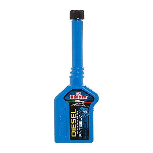 Rhutten 190272 Additivo Diesel Antigelo, 125 ml