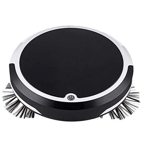 Huishoudelijke 4-in-1 oplaadbare intelligente veegrobot, stofzuiger voor het automatisch reinigen van stof en haar