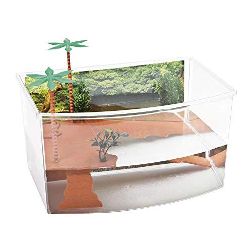 haz tu compra peceras para tortugas de agua por internet