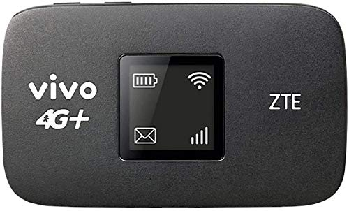 Router Hotspot ZTE MF971 4G LTE Unlocked GSM LTE USA Latin Caribbean Europe, Asia, Middle East and Africa Up to 300 mbps 15 Wifi Users