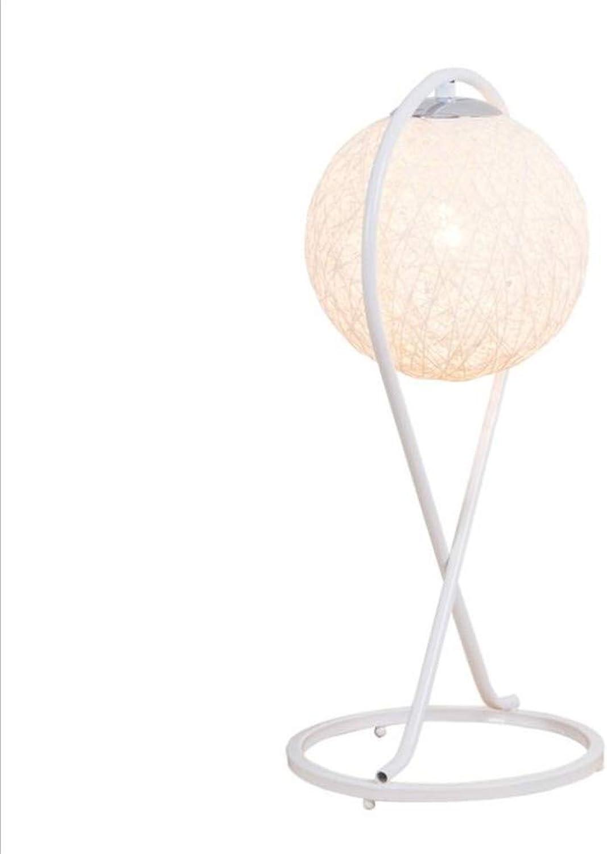 Aussenlampe Wandbeleuchtung Wandlampe Wandleuchte Innen Warme Nachtlichtschnur-Rattan-Tischlampe Der Kreativen Geschenkpersnlichkeit