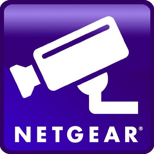 NETGEAR RNNVR04L-10000S Surveillance Lizenz für 4x Kamera für ReadyNAS Pro/2100/3100/3200/4200/ReadyDATA