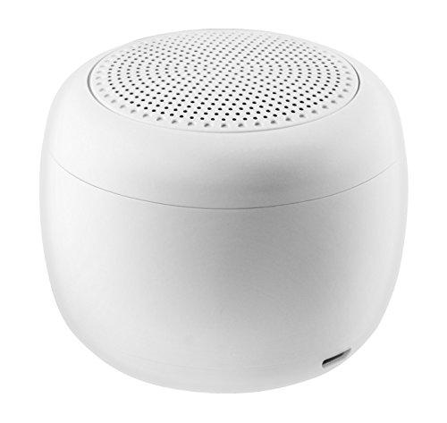 Juice Jumbo Marshmallow Portable Bluetooth Speaker, Wireless Rechargeable...