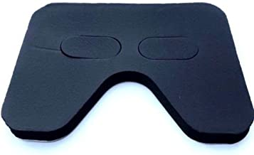 Rowing Machine Seat Pad - Extra Thick New Model - Fits Concept 2 and More