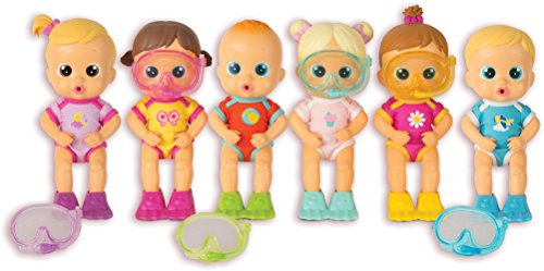 IMC–bloopies Bambino, 95649, Modelli/Colori Assortiti, 1 Pezzo
